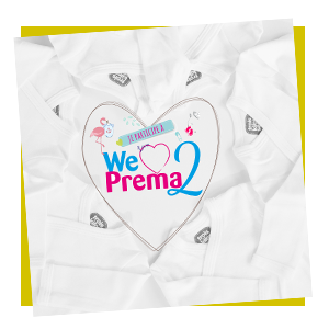 we love prema - trois kilos sept